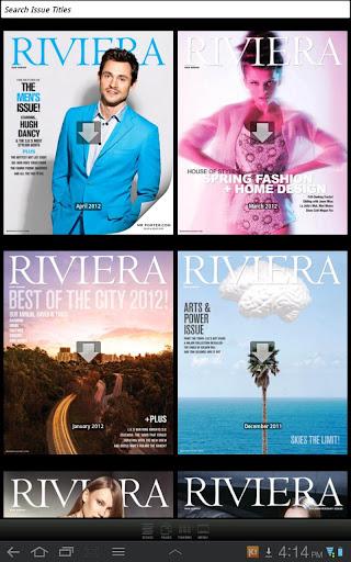 Riviera SD