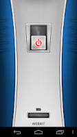 Screenshot of Electric Shaver
