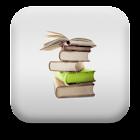 Book Collection & Catalog icon