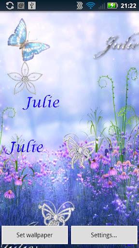 Julie Diamonds