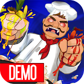 Cook, Serve, Delicious! Demo APK Icon