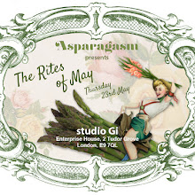 Asparagasm presents 'Rites of May'
