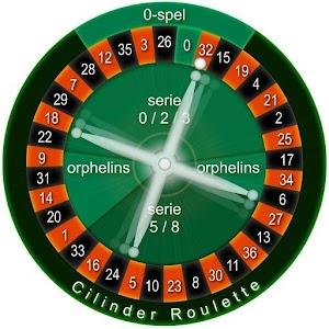 Cover art Roulette Predictor & Calc Pro
