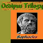Sophocle's Theban Plays icon