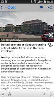 Screenshot of RTV Oost