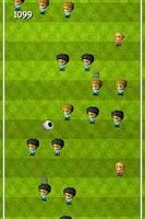 Screenshot of Soccer Jump