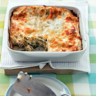 Zucchini Lasagna Martha Stewart Recipes