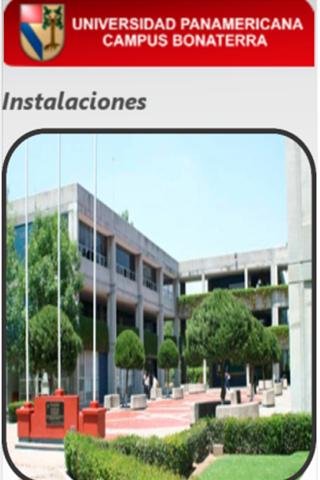 UP Instalaciones