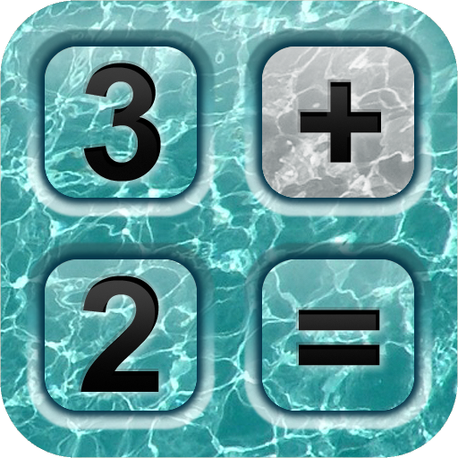 CoolCalc-Water/CircuitBoard 工具 LOGO-玩APPs