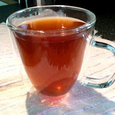 Super Spiced Black Tea