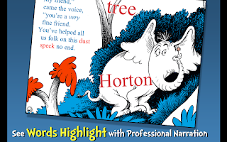 Screenshot of Horton Hears a Who!