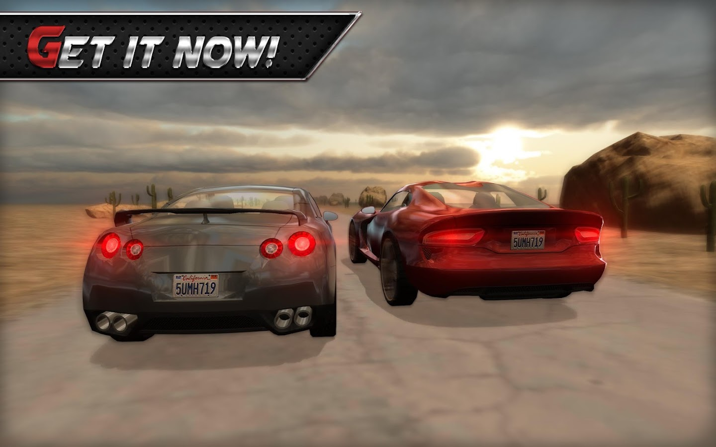 Real Driving 3D Screenshot 10