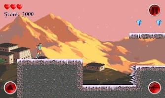 Screenshot of Neil Rajah