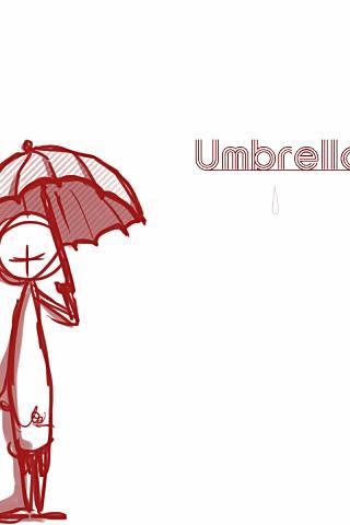 Japanese 「EHON」 umbrella
