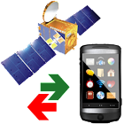Text 2 GPS icon