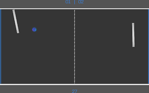 BattlePong - screenshot
