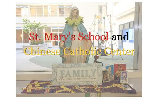 St. Mary's School - Swiftbot