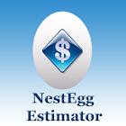 Nest Egg Estimator icon