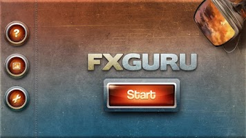 Screenshot of FxGuru:  Movie FX Director