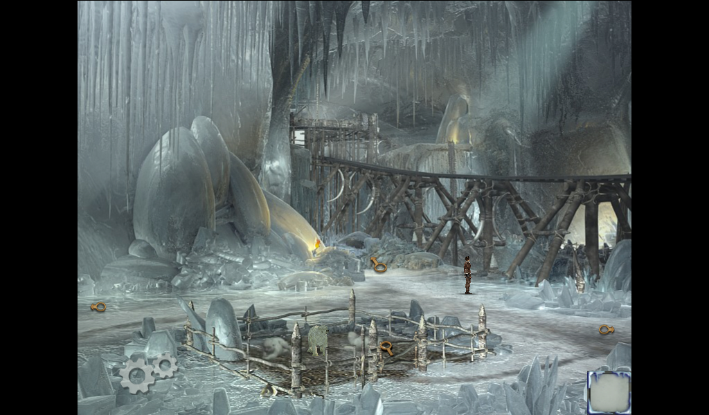 Syberia 2 (Full) Screenshot 6