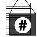 Easy Encrypted Journal icon