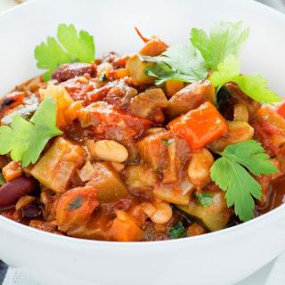 Vegan No Salt Chili Recipes