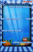 Screenshot of Happy Crab Rush