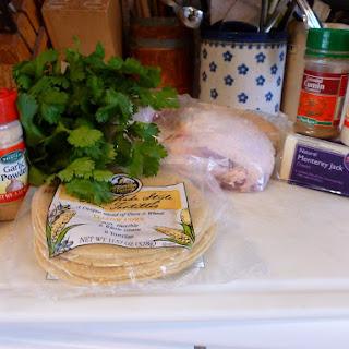 Taco Grande Sauce Recipes