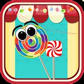 APK Game Lollipop Maker && Decorator for BB, BlackBerry