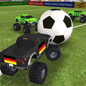World Truck Ball unlimted resources