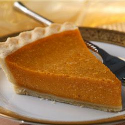 Lighter Libby's® Famous Pumpkin Pie