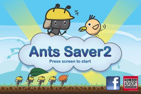 Ants Saver 2