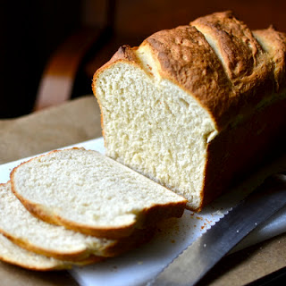 Fluffy White 60-Minute Sandwich Bread