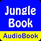 The Jungle Book (Audio) icon