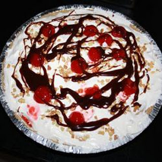 Banana Split Cheesecake