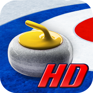 Curling3D For PC