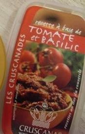 tomate confite