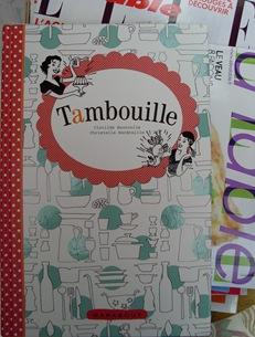 livre tambouille