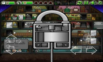 Screenshot of Super Thief 2
