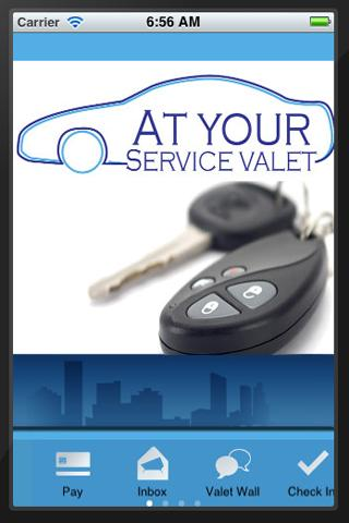AtYourServiceValet