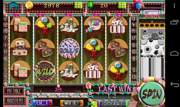 Casino spelletjes lijst