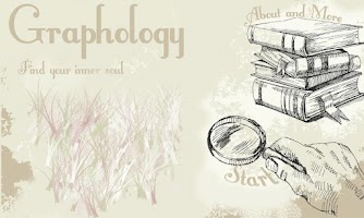 Screenshot of Graphology