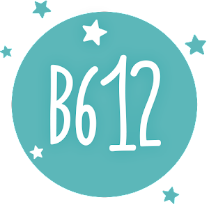 B612 - Selfie from the heart APK