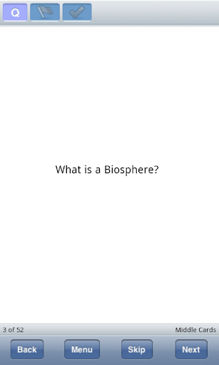 Biology 101 Terms and Concepts