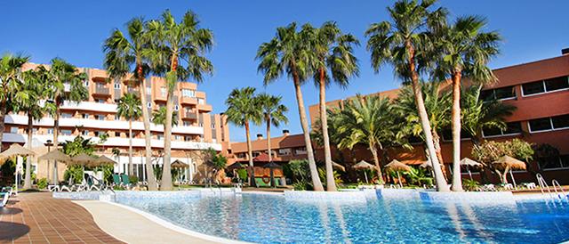 Ofertas for Hotel cielo mar ofertas familiares