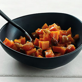 Pumpkin Relish Recipes