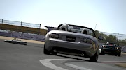 Gran Turismo HD glimpsed