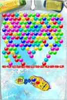 Screenshot of The best Bubble game