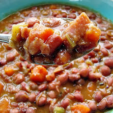 Ham and Bean Chili