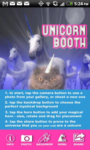Photo Booth - : iPad/iPhone Apps AppGuide